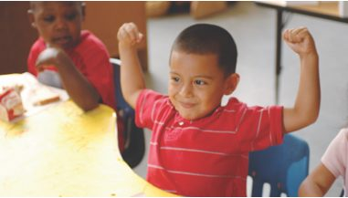 program - Ealry Childhood Development small