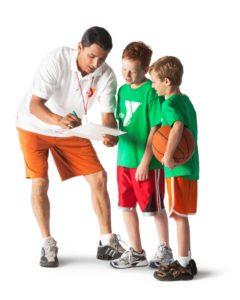 program - youth athletics