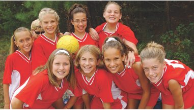 program - youth athletics small